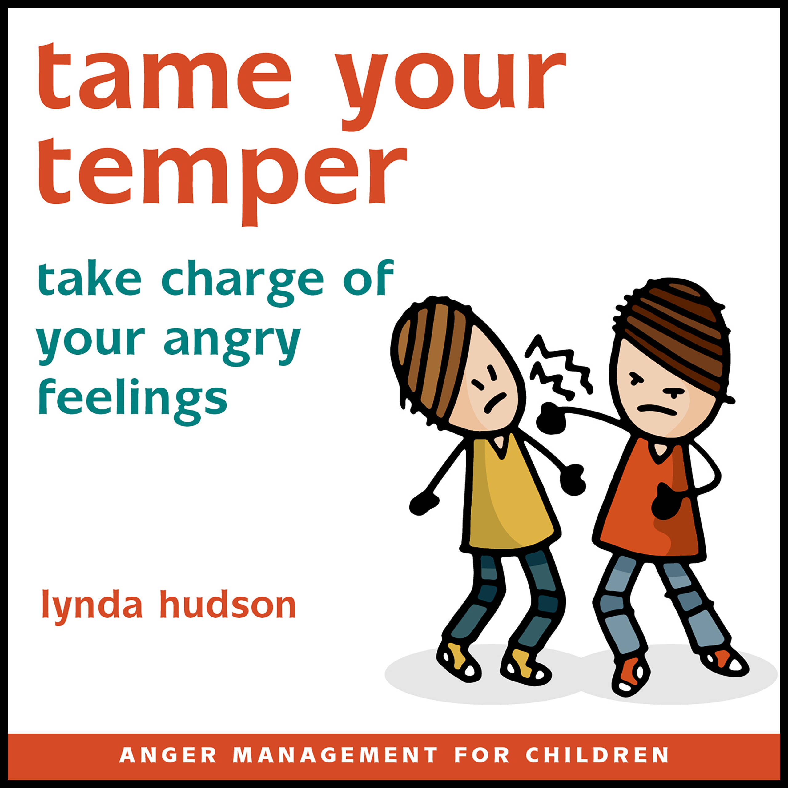 Tame your temper