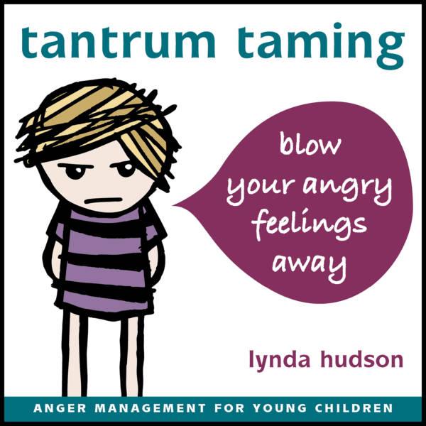 Tantrum-Taming