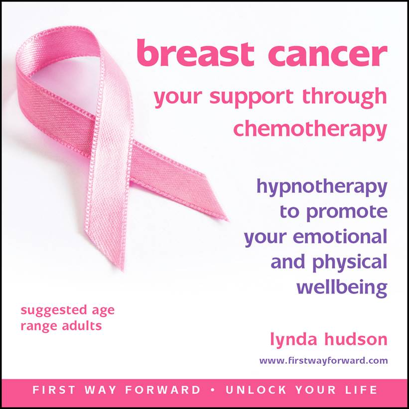 Breast cancer, Support thru chemo