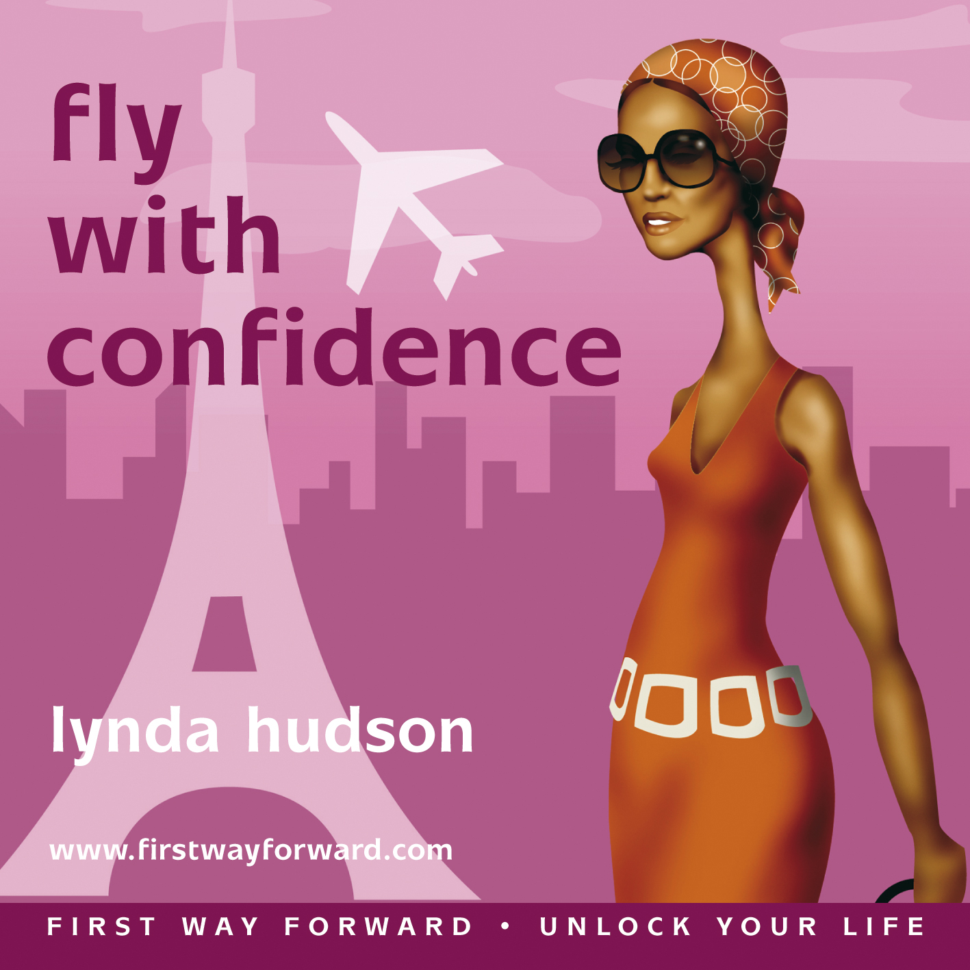 Fly with confidence