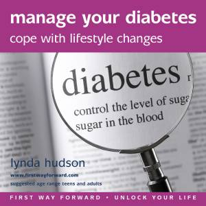 Manage your diabetes