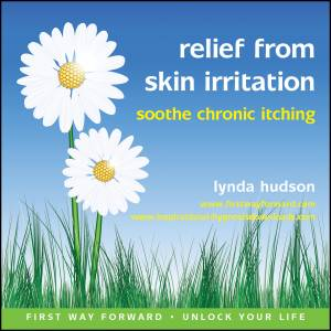 Relief from skin irritation