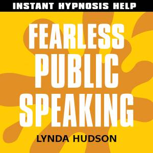 Fearless Confident Public Speaking