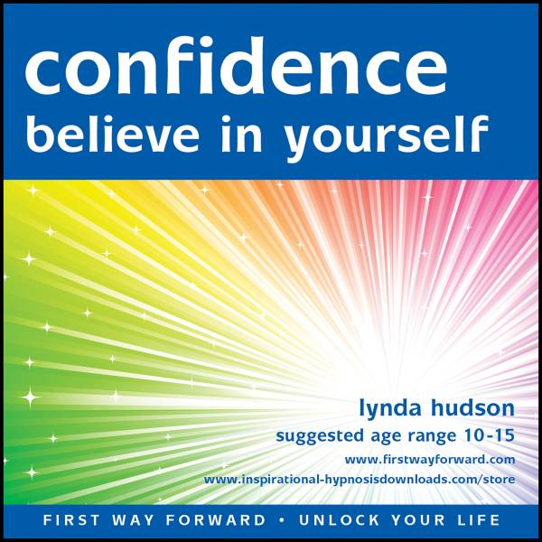 Confidence, Believe in yourself