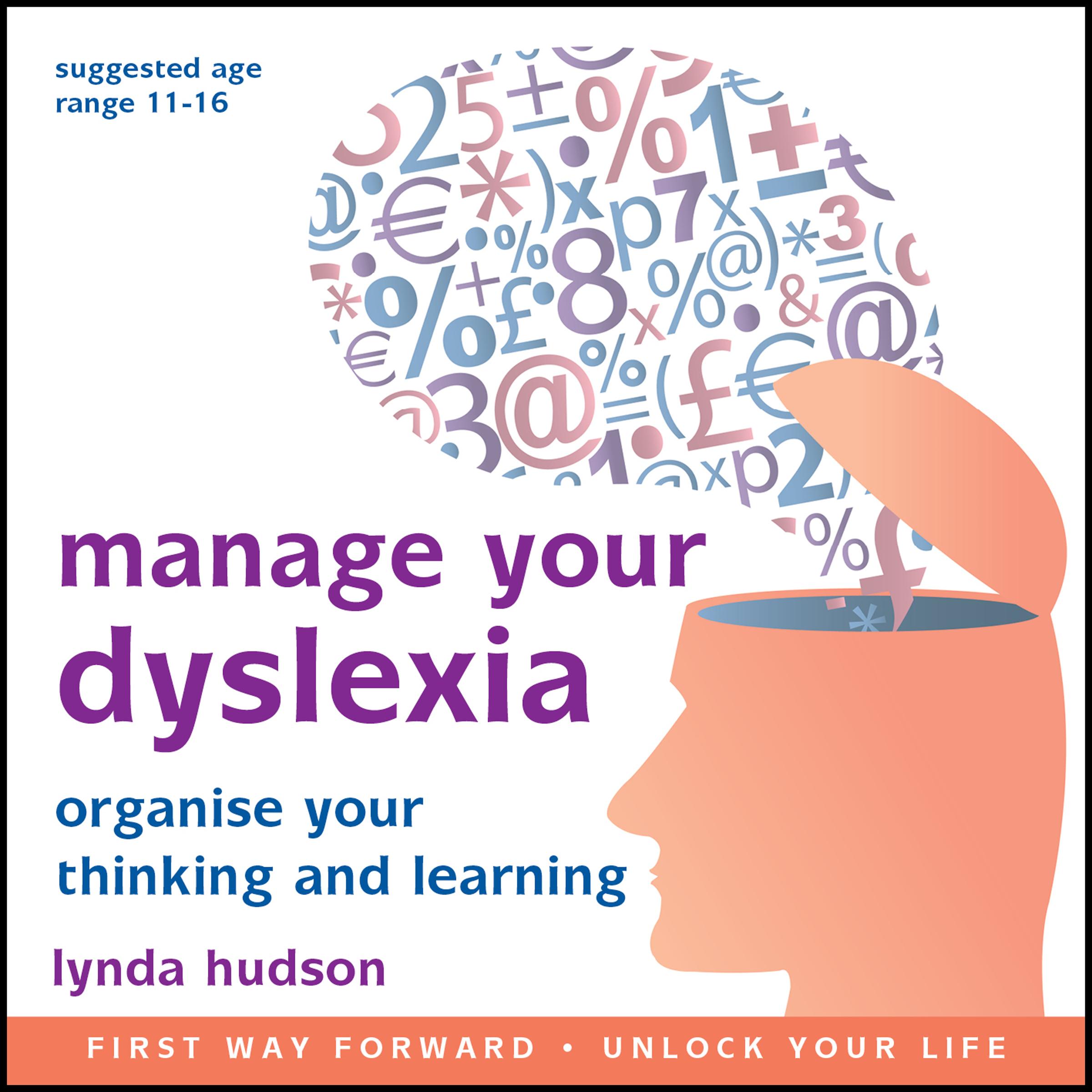 Manage your dyslexia