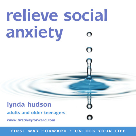 Relieve Social Anxiety