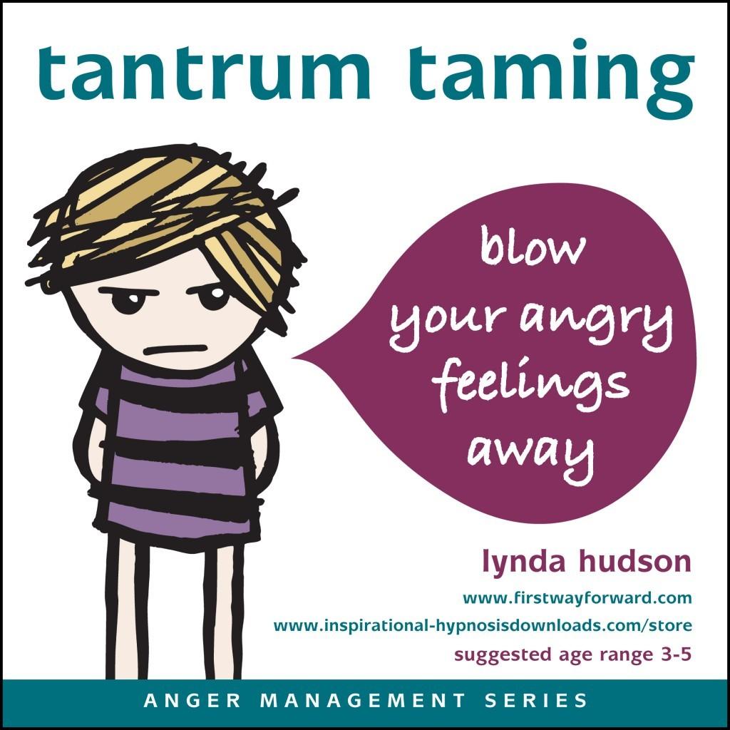 Tantrum Taming