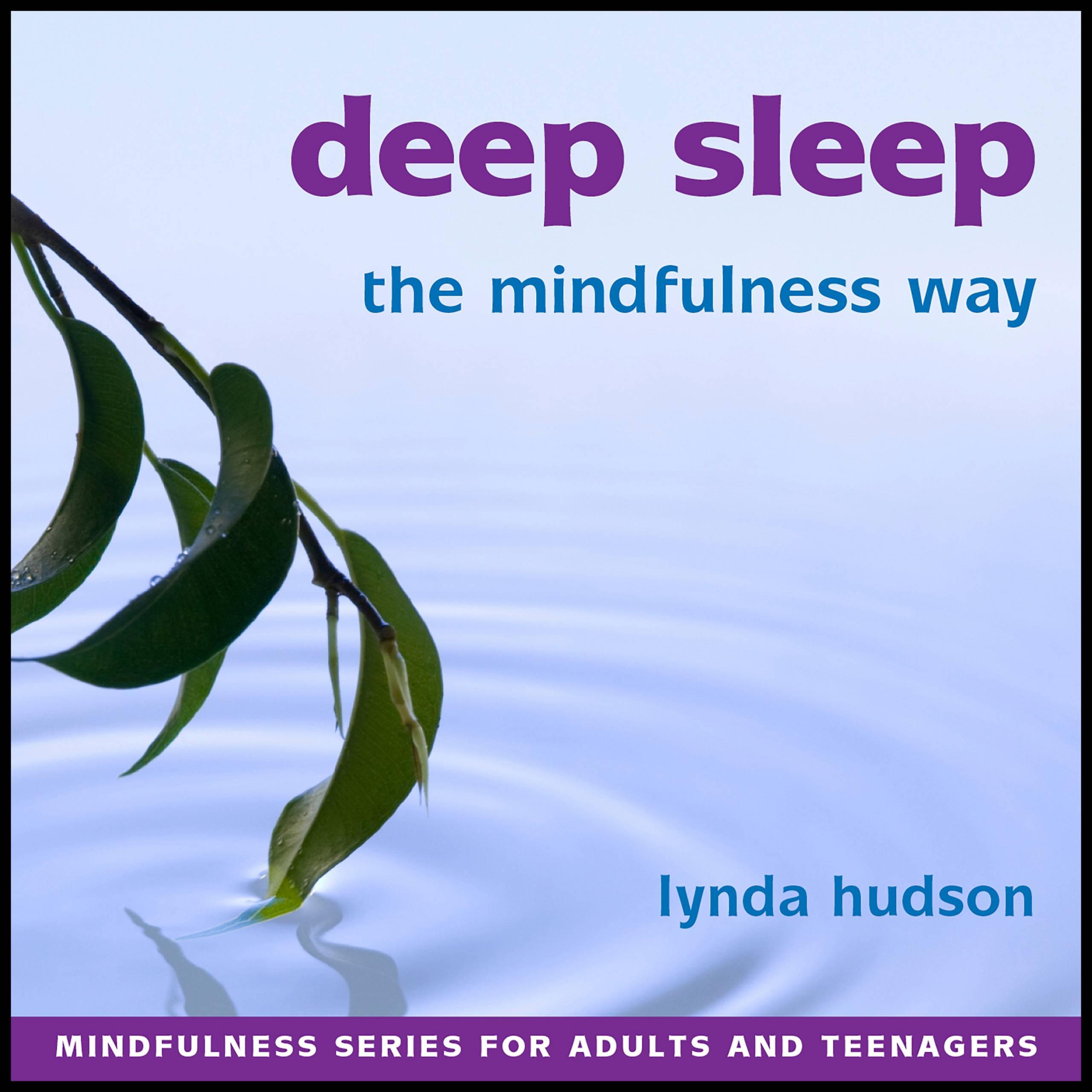 Deep Sleep the Mindfulness Way