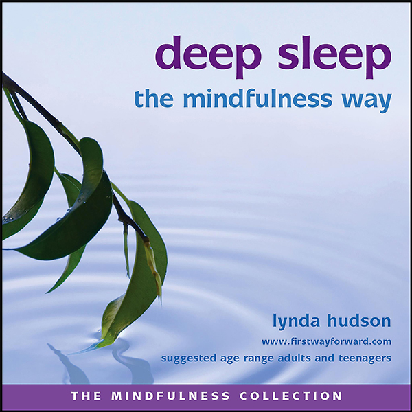 Deep Sleep the Mindfulness Way