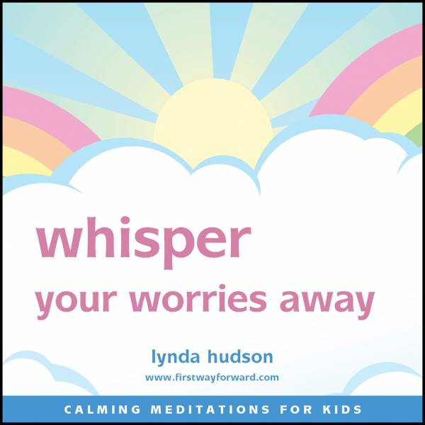 Whisper your worries away