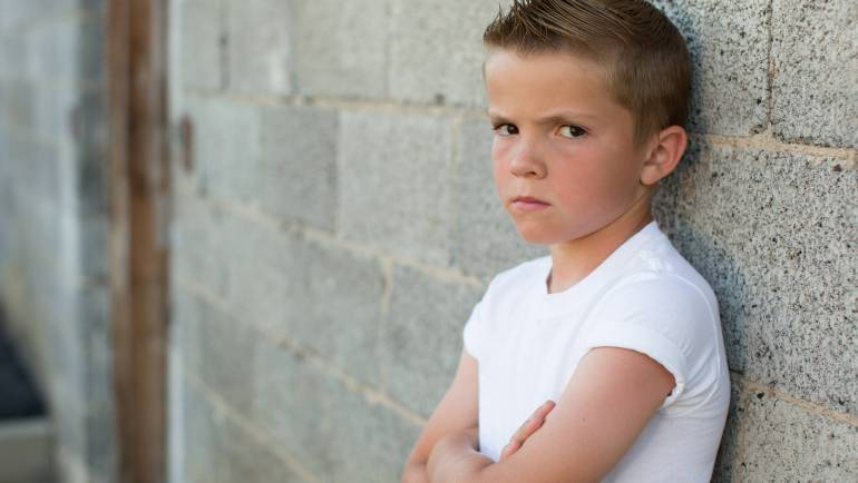Can Hypnosis make my son stop being so angry?
