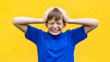 Can Hypnosis make my son stop being so angry? Part 2