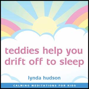teddies help you drift off to sleep