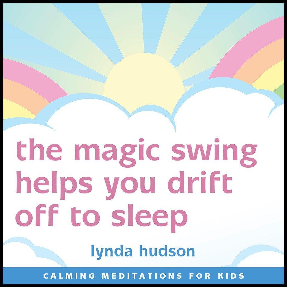 The magic swing helps you drift off to sleep